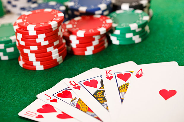 Tips Main Game Poker Dapat Pulsa Online Via Smartphone